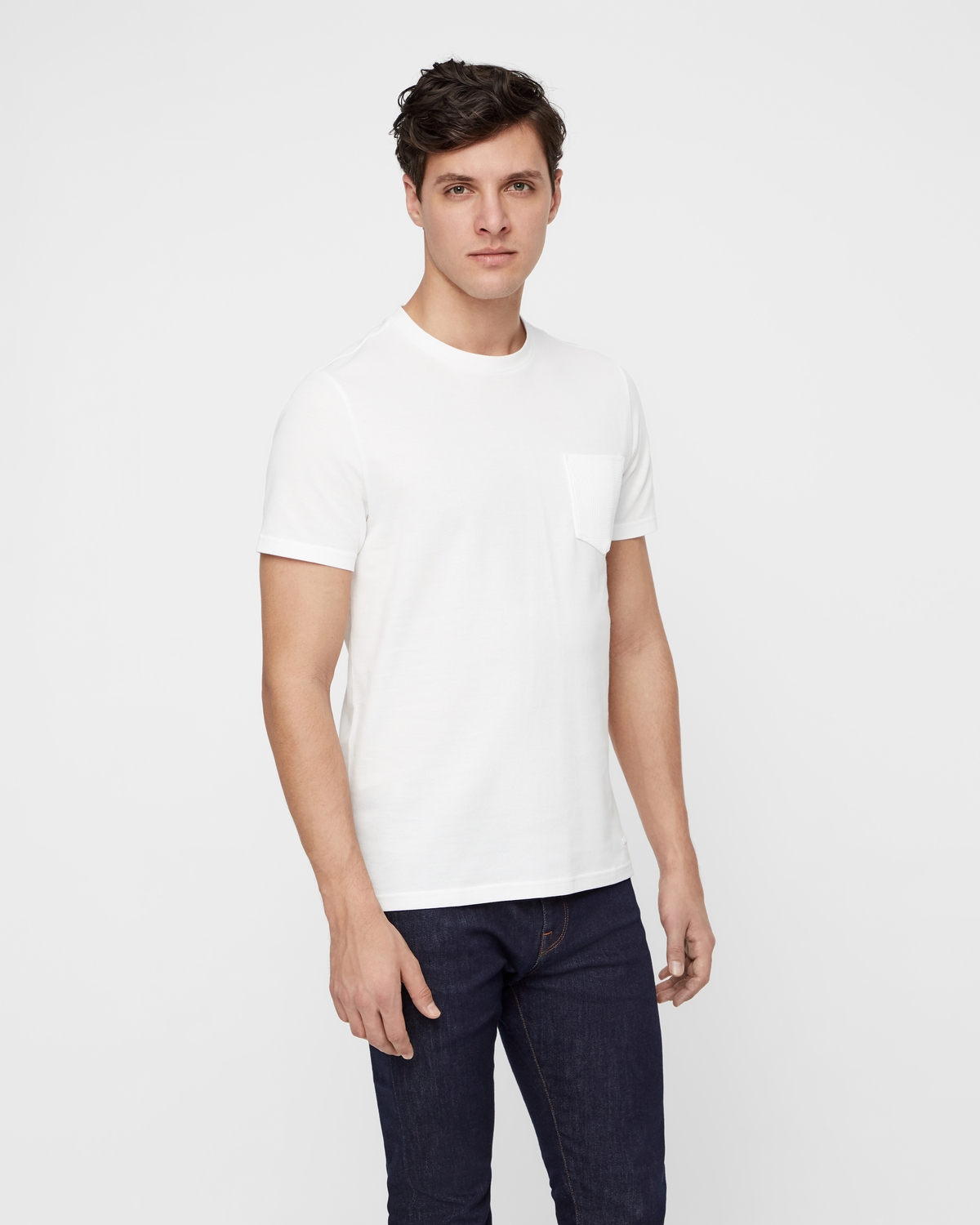 BOSS CASUAL Knitway t-shirt