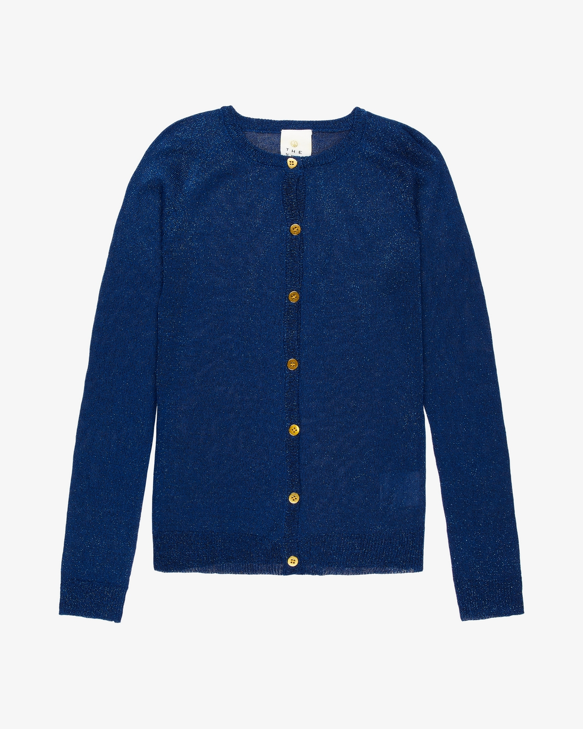 THE NEW Aya cardigan