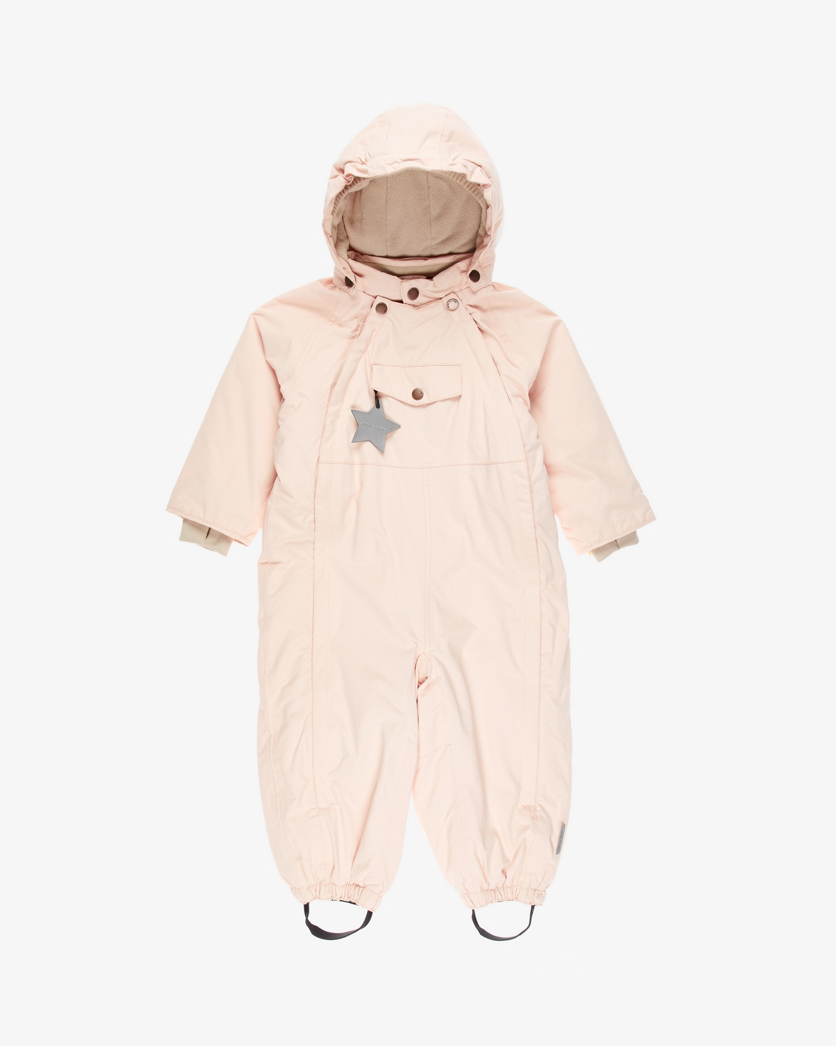 Mini A Ture Wisti snow suit