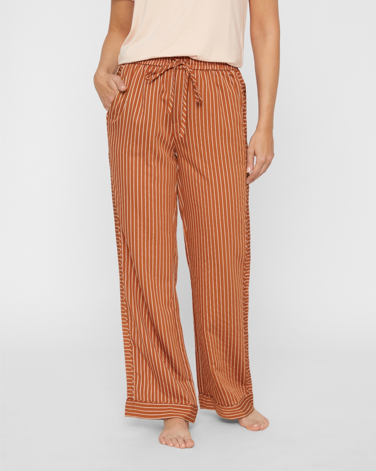 lulu's drawer Havanna pyjama pants