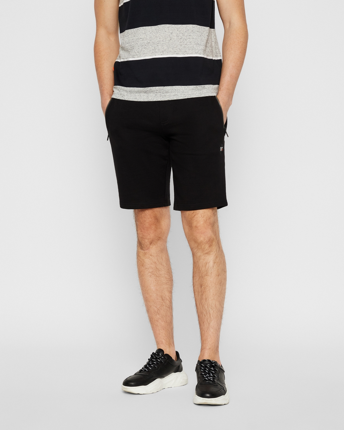 Superdry Collective shortsit