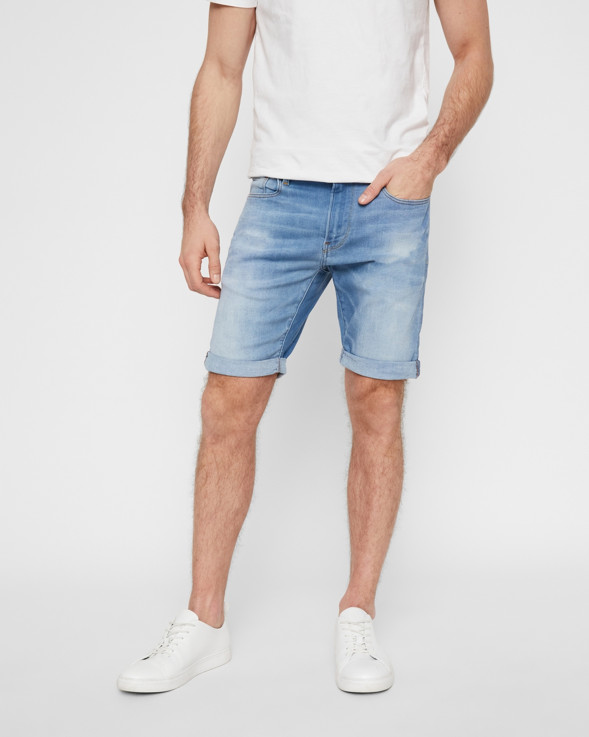 G-Star RAW 3301 Slim shorts