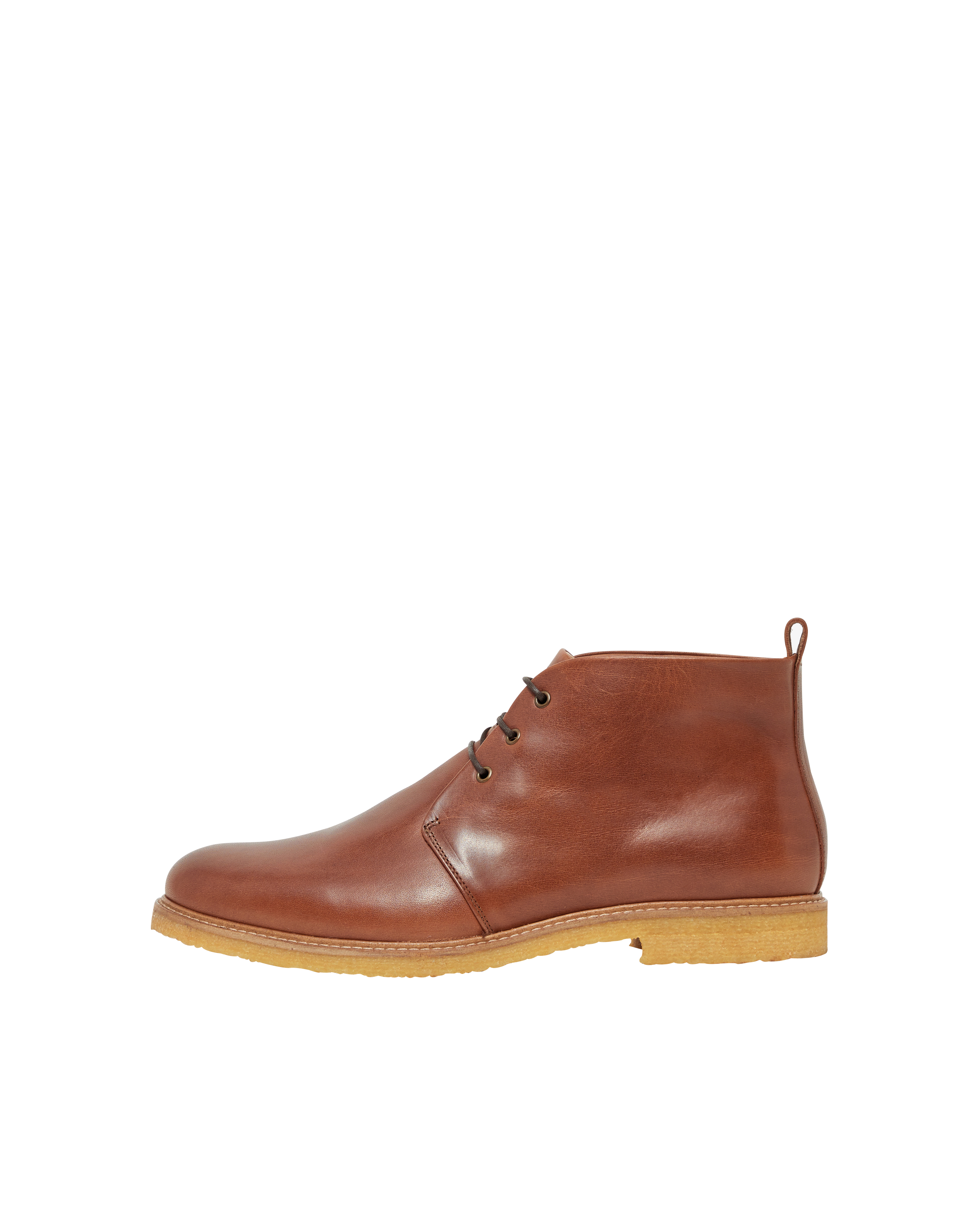 Royal RepubliQ Cast Crepe Chukka kengät